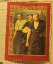 Party members, by F.Kowarski
