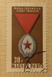 Silver Order of Labor