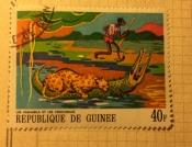 Nianablas and the Crocodiles