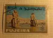 Sphinxes on the Nile