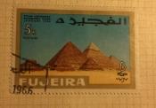 Pyramyds of Egypt