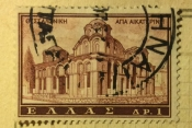 St. Catherine Church, Thessaloniki