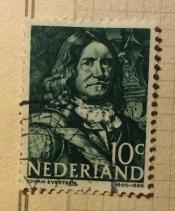 Johan Evertsen (1600-66) admiral