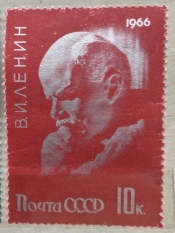"""""""Ленин-мыслитель""""(апрель)"""