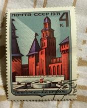 Новгородский Кремль  (Детинец, Xl -XVвв)