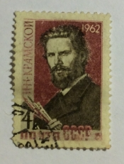 И.Н.Крымский(1837-1887)