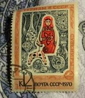 Сувениры. Матрешка,изделия декоративно-прикладного искусства