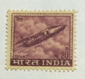 GNAT jet fighter, made in India
