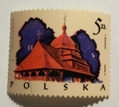 Orthodox Church, Ulicz