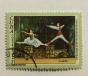 Giselle, 5th International Ballet Festival