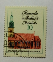 Marien's church