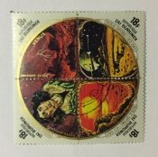 Airmail - The 500th Anniversary of the Birth of Copernicus