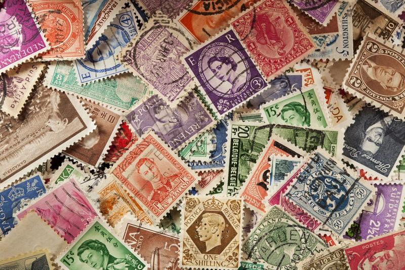 Собираем марки открытки, музея картинки